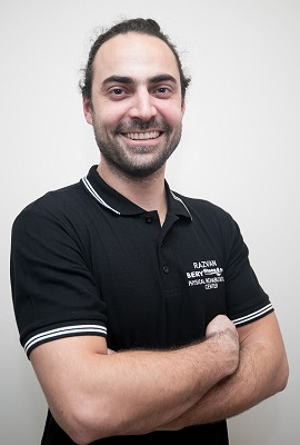 Razvan Daniel Rosulescu