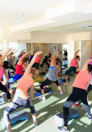 Zi Speciala Bery Iancului-Fitness-Aerobic-Aqua Fitness