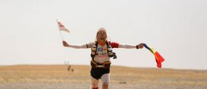Andrei Gligor si Bery Fitness & Spa - Marathon des Sables 2015 - partea 2