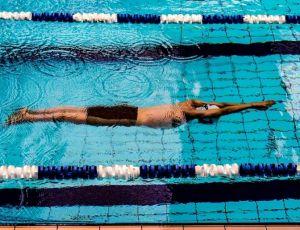Stilul de înot învatat vs stilul de învatat înotul, autor Ionescu Adrian