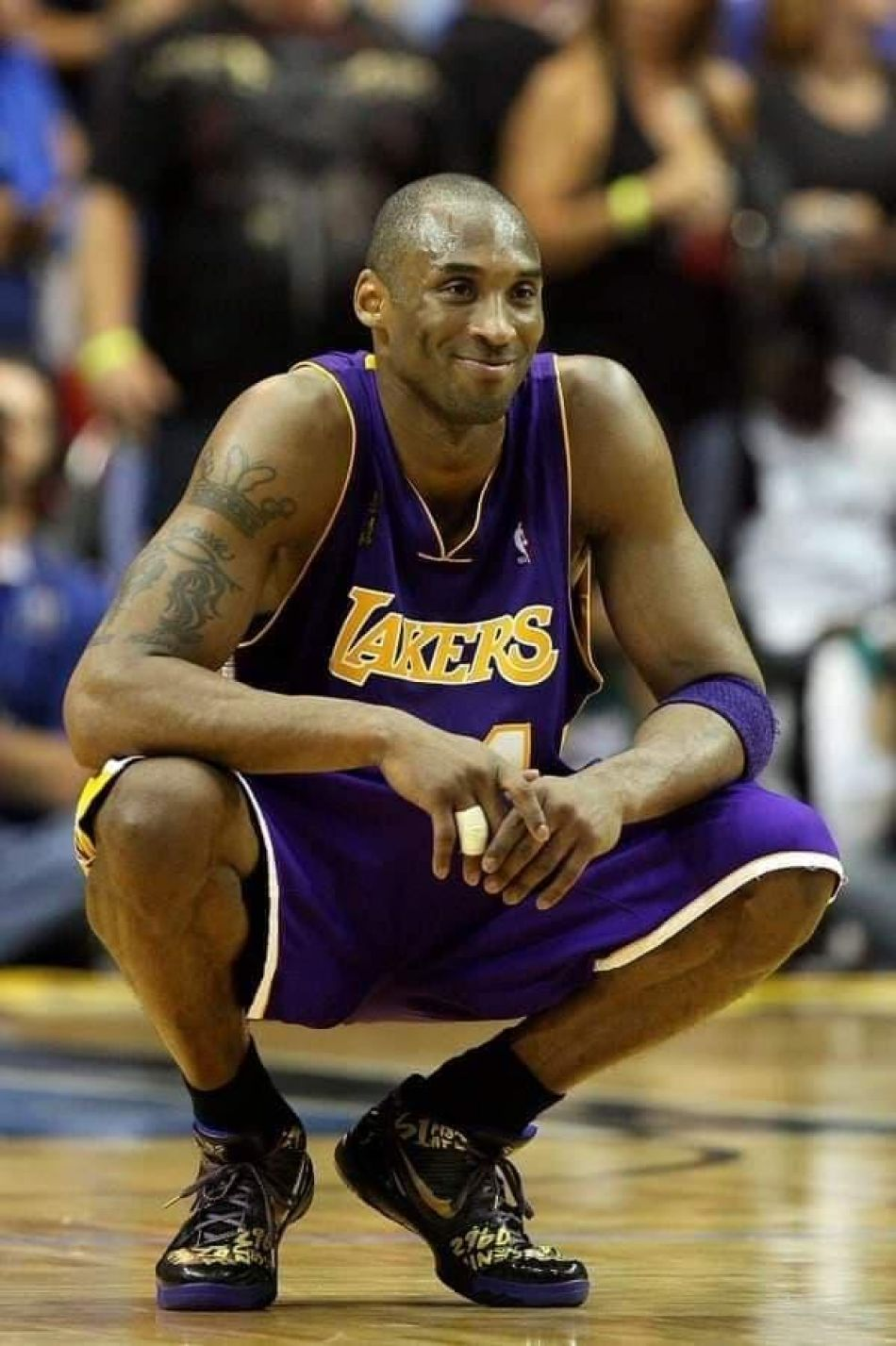Kobe Bryant  ~  Black Mamba, autor  Andreea Baltateanu