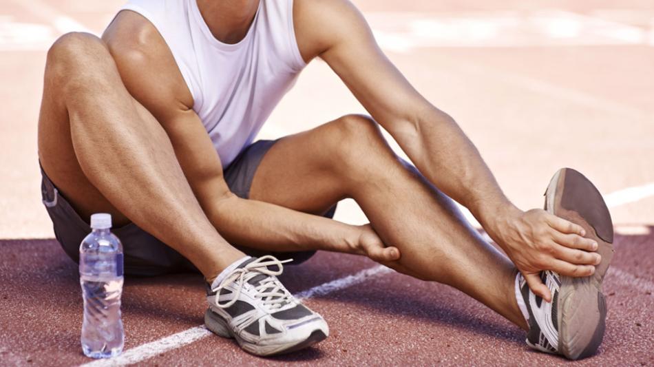 Cum putem evita crampele musculare în timpul antrenamentelor, autor Muraru Ana Maria
