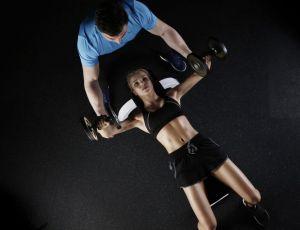 Sportul ca medicament, autor Ruxandra Bunea