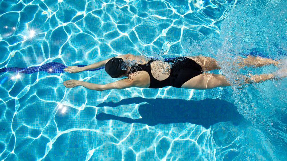 Acomodarea cu apa, autor Adrian Ionescu
