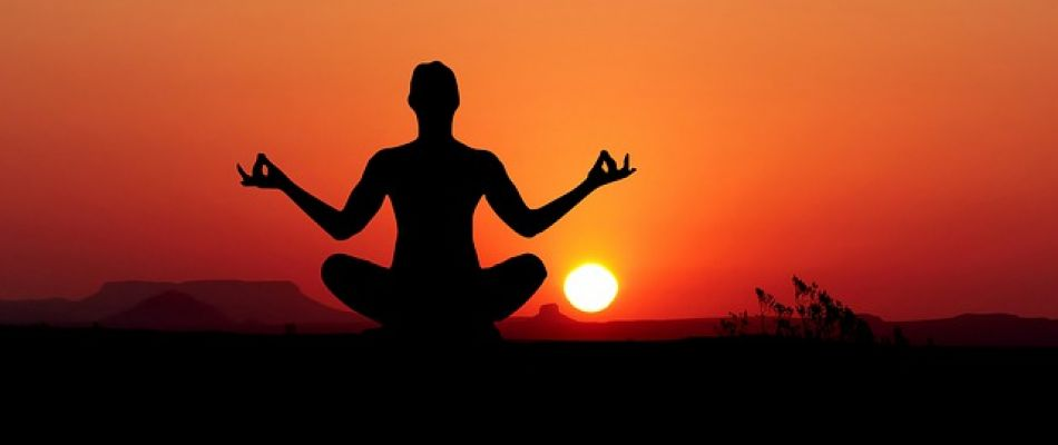 De ce sa participi la clasele de yoga? autor Dinca Ana