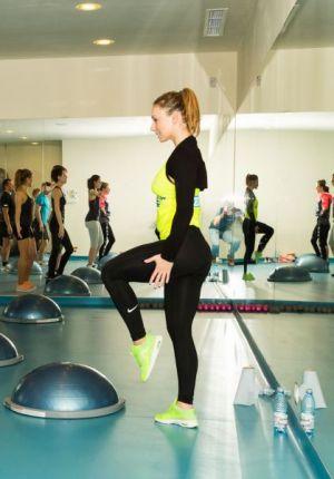 Fitness Maraton