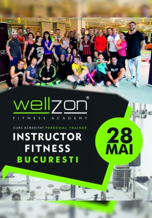 WellZon Fitness Academy