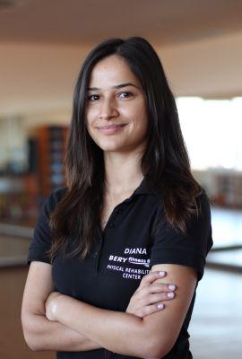 Diana Efrim