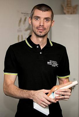 Marcel Profirescu