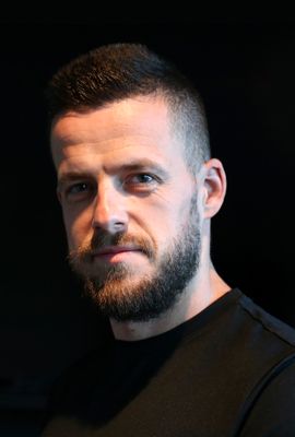 Radu Mandache