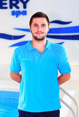 George Stefanica
