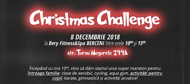 Christmass Challenge 2018