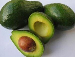 Avocado fructul minune! autor George Stefanica