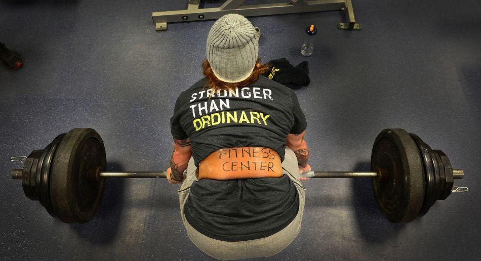 Cate serii sunt recomandate pentru fiecare grupa musculara? autor Alexandru Dumitru