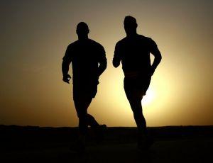 E bine sa alerg? autor Calin Marian