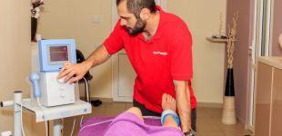 Kinetoterapie, Hidroterapie, FIZIOTERAPIE